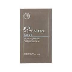 Патчи для носа The Face Shop Jeju Volcanic Lava Pore Clear Nose Strip