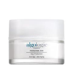 Антивозрастной уход Algologie Дневной защитный крем (Объем 50 мл)