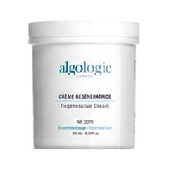 Крем Algologie Крем восстанавливающий регенерирующий (Объем 250 мл) антивозрастной уход algologie клеточный дневной крем объем 50 мл