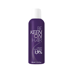 Оксиданты Keen Cream Developer 1,9% (Объем 100 мл)