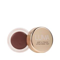 Тинт для губ LUMA Cosmetics Lip And Cheek Tint Lady luck (Цвет   variant_hex_name 683834)
