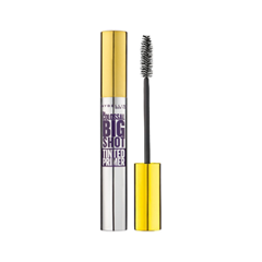 Праймер Maybelline New York The Colossal Big Shot Tinted Mascara Primer Black (Цвет Black variant_hex_name 000000) black new 7 85 inch regulus 2 itwgn785 tablet touch screen panel digitizer glass sensor replacement free shipping