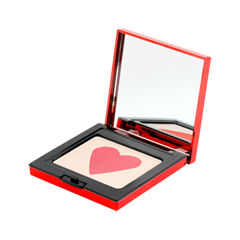 Румяна Makeover Paris Blush Highlighter 02 (Цвет 02 New York with Love variant_hex_name F77883) румяна kiss new york professional this moment blush 02 цвет 02 before sunset variant hex name e78374