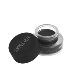 Подводка Makeover Paris Long-Wear Gel Eyeliner 01 (Цвет  Black Ink variant_hex_name 000000)