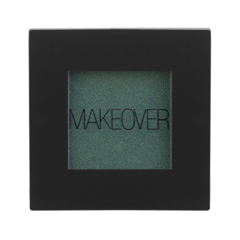 Тени для век Makeover Paris Single Eyeshadow 19 (Цвет  Celadon variant_hex_name 4257AA)