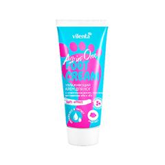 Крем для ног Vilenta All-in-One Foot Cream (Объем 75 мл)