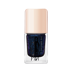 Лак для ногтей Catrice Fashion ICONails Nail Lacquer C06 (Цвет C06 The New Black variant_hex_name 282777)