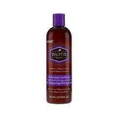 Кондиционер Hask Biotin Boost Thickening Conditioner (Объем 355 мл) маска hask keratin protein smoothing deep conditioner объем 50 мл