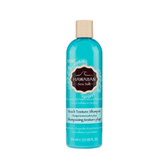 Шампунь Hask Hawaiian Sea Salt Beach Texture Shampoo (Объем 355 мл)