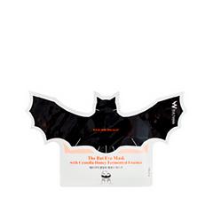 Маска для глаз Производитель не указан The Bat Eye Mask with Centella Honey Fermented Essence (Объем 50 г) 50 мл the skin house age delay fermented essence ферментированная анти возрастная эссенция сыворотка 150 мл
