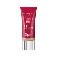 BB крем Bourjois Healthy Mix  Cream Anti-Fatigue 02 (Объем 30 мл Цвет  Medium variant_hex_name D49E72)