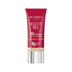 BB крем Bourjois Healthy Mix  Cream Anti-Fatigue 01 (Объем 30 мл Цвет  Light/Clair variant_hex_name F5C2A5)