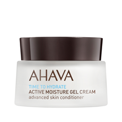 Крем Ahava Time To Hydrate Active Moisture Gel Cream (Объем 50 мл)