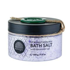 Соль для ванны Huilargan Strengthening Bath Salt with Lavender Oil (Объем 330 г) 330 мл масло innisfree relaxing lavender oil объем 11 мл
