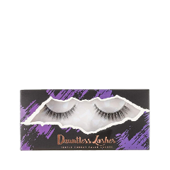 Накладные ресницы LASplash Cosmetics Dauntless Lashes Bodacious (Natural-Wispy-Glam) (Цвет Bodacious (Natural-Wispy-Glam) variant_hex_name 534267)