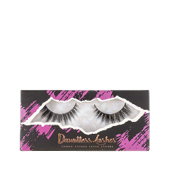 Накладные ресницы LASplash Cosmetics Dauntless Lashes Diva (Wispy-Glam) (Цвет  (-) variant_hex_name 5f4261)
