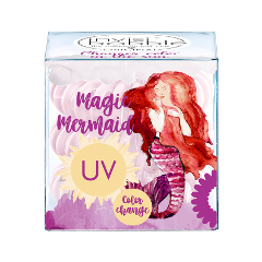 Резинки invisibobble Magic Mermaid Coral Cha Cha (Цвет Coral Cha Cha variant_hex_name f3e7ec)
