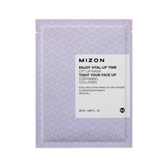 Тканевая маска Mizon Enjoy Vital Up Time Lift Up Mask (Объем 25 мл)