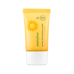 Защита от солнца InnisFree Perfect UV Protection Cream Long Lasting For Oily Skin SPF50+/PA+++ (Объем 50 мл) jacob cohёn короткое платье
