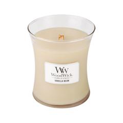 Ароматическая свеча Woodwick Vanilla Bean Medium (Объем 275 г) 275 мл свеча bath