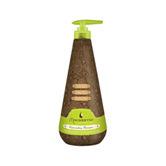 Шампунь Macadamia Восстанавливающий  Rejuvenating Shampoo (Объем 1000 мл)