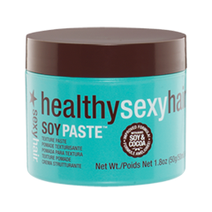 Крем Sexy Hair Помада для моделирования Soy Paste Texture Pomade (Объем 50 мл)