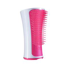 Расчески и щетки Tangle Teezer Aqua Splash Pink Shrimp (Цвет Pink Shrimp variant_hex_name C72D69)