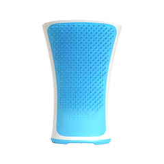 Расчески и щетки Tangle Teezer Aqua Splash Blue Lagoon (Цвет Blue Lagoon variant_hex_name 5697CF)