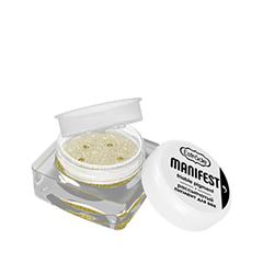 Тени для век Estrâde Makeup Manifest 01 (Цвет 01 Золото variant_hex_name B6BE57) fashion women travel kit jewelry organizer makeup cosmetic bag