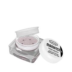 Тени для век Estrâde Makeup Manifest 16 (Цвет 16 Бургунди variant_hex_name B18082) fashion women travel kit jewelry organizer makeup cosmetic bag