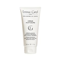 Шампунь Leonor Greyl Цветочный крем-шампунь Creme aux Fleurs (Объем 200 мл)