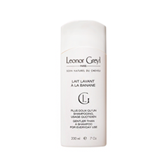 Шампунь Leonor Greyl Lait Lavant a la Banane (Объем 200 мл)