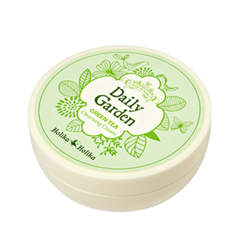 ���� Holika Holika Daily Garden Fresh Green Tea Cleansing Cream (����� 160 ��)