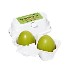���� Holika Holika Green Tea Egg Soap (����� 50 �*2)