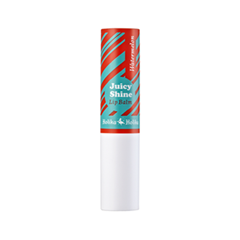������� ������� ��� ��� Holika Holika Juicy Fruity Lip Balm (���� �1 Watermelon)