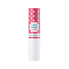 ������� ������� ��� ��� Holika Holika Juicy Fruity Lip Balm (���� �2 Raspberry)