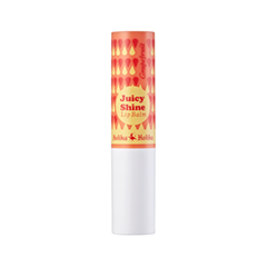 ������� ������� ��� ��� Holika Holika Juicy Fruity Lip Balm (���� �3 Grapeftuit)