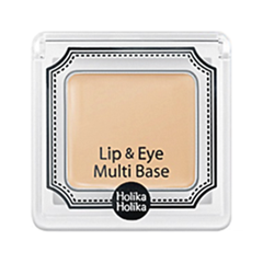 Праймер Holika Holika База под макияж Lip and Eye Multy Base