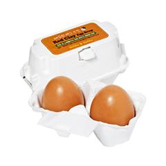 ���� Holika Holika Red Clay Egg Soap (����� 50 �*2)