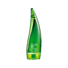Уход Holika Holika Aloe 99% Soothing Gel (Объем 55 мл) holika holika мультипатч гелевый алоэ aloe 99% soothing gel multi patch 5гр