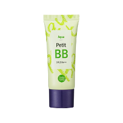 BB крем Holika Holika Aqua Fresh Petit BB SPF 25 PA++ (Объем 30 мл) тональный крем holika holika holi pop bb cream spf30 pa moist