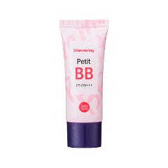 BB ���� Holika Holika Shimmering Petit BB SPF45 PA+++ (����� 30 ��)