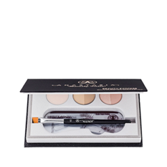 ����� ��� ������ Anastasia Beverly Hills Beauty Express For Brows and Eyes (���� Blonde)