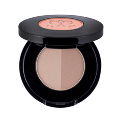 ���� ��� ������ Anastasia Beverly Hills Brow Powder Duo (���� Ash Blonde / Taupe)