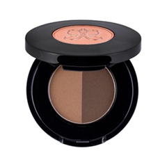 ���� ��� ������ Anastasia Beverly Hills Brow Powder Duo (���� Brunette / Dark Brown)