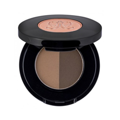 ���� ��� ������ Anastasia Beverly Hills Brow Powder Duo (���� Medium Ash / Medium Brown)