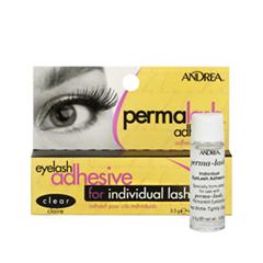 Клей для ресниц Andrea Клей для пучков Mod Perma Lash Adhesive Clear (Объем 3,8 г)