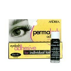 Клей для ресниц Andrea Клей для пучков Mod Perma Lash Adhesive Dark (Объем 3,8 г)