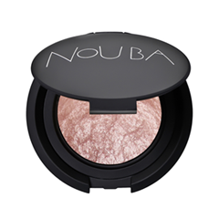 Румяна NoUBA Blush on Bubble 122 (Цвет 122 variant_hex_name D27055)