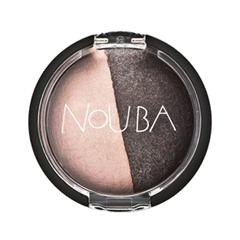 Тени для век NoUBA Double Bubble 25 (Цвет 25)